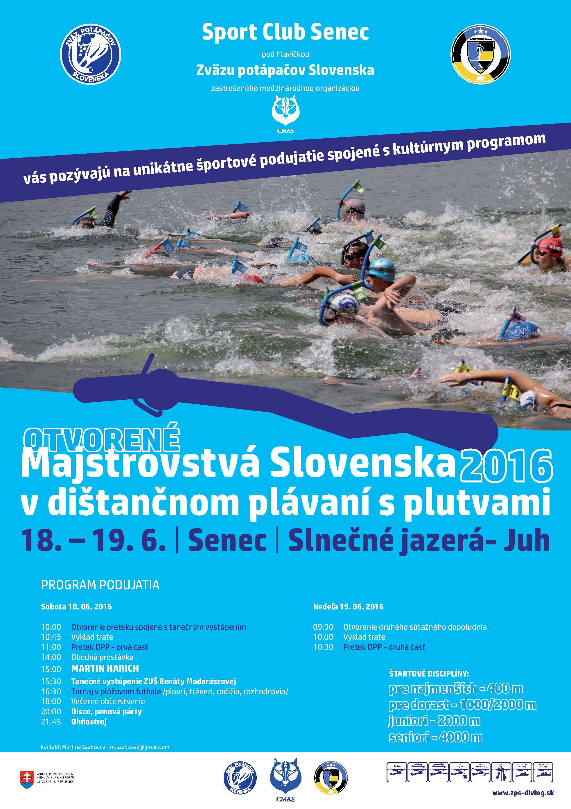 2016 MSR DPP - Senec