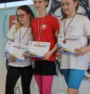 Majstrovstvá Slovenskej Republiky v plávaní s plutvami