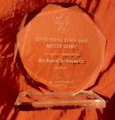 Richard Schwartz – ocenenie